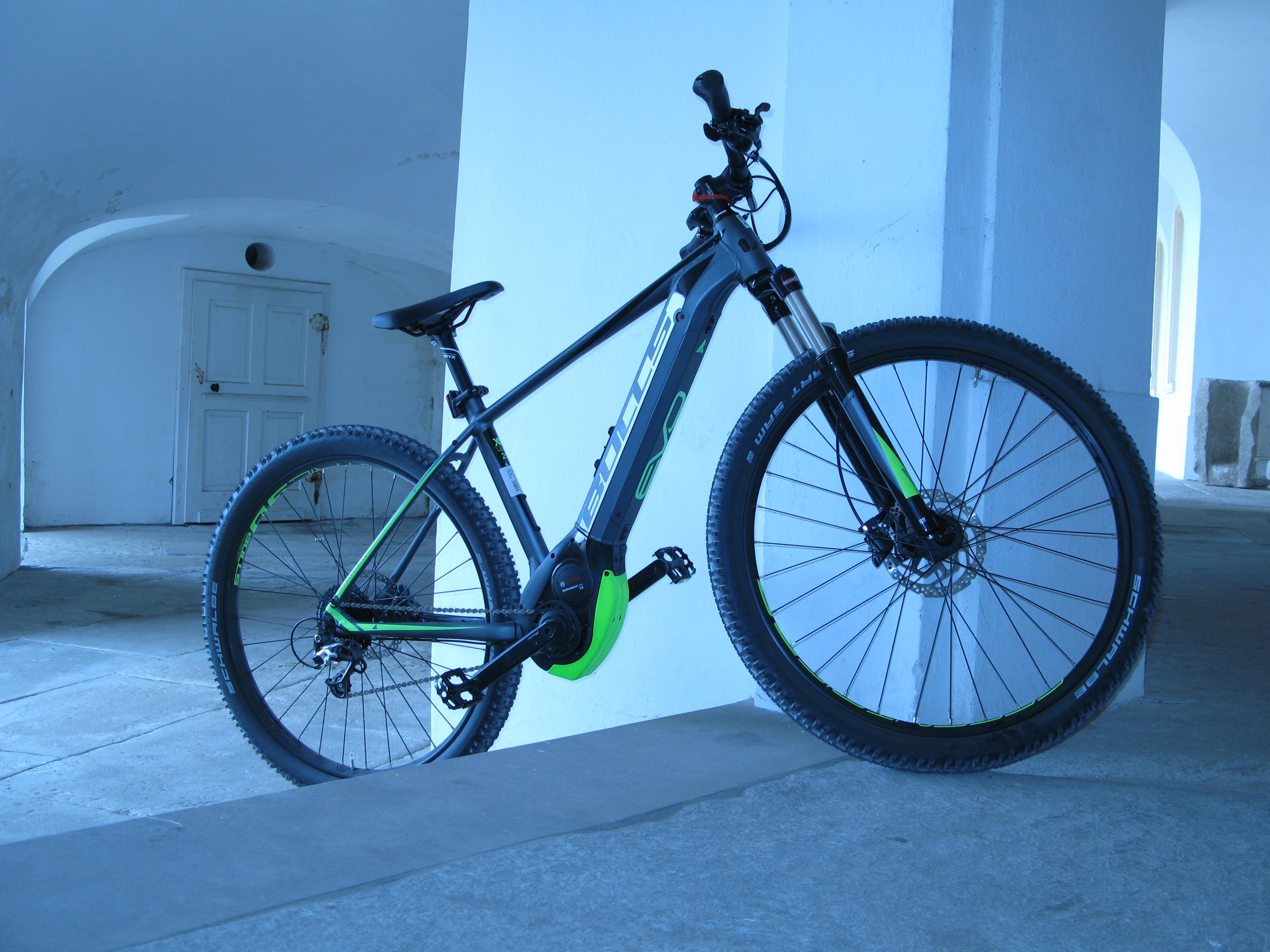 e bike vermietung testbericht rad e bike center leonberg. Black Bedroom Furniture Sets. Home Design Ideas