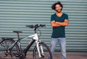 Sport-Tourer E-Bikes Leonberg
