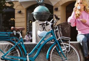 City & Touring Fahrrad Leonberg