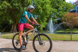 Fahrräder Mountainbikes Leonberg