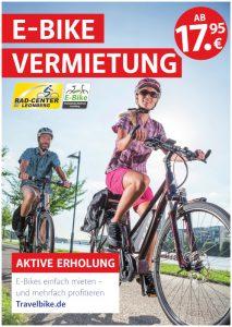 E-Bike-Vermietung, E-Bike Verleih Leonberg