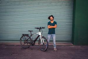 Sport-Tourer Fahrräder Leonberg