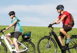Cross-Bikes - E-Bike und Radcenter Leonberg