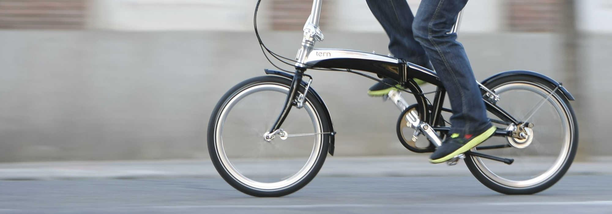 E-Bike Falträder Leonberg
