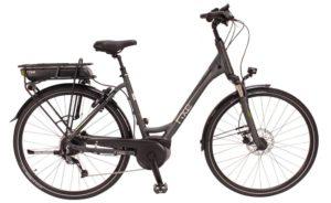E-Bike Rixe Wave