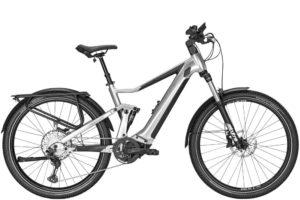 E-Bike mit Bosch-Motor Performance Line CX 2020