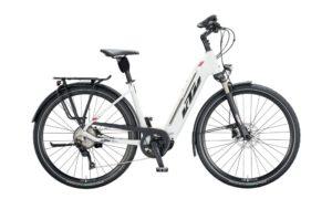 E-Bike mit neuem Bosch Motor Performance Line CX 2020