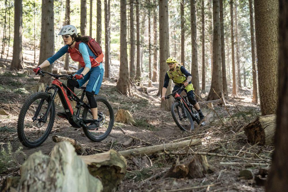 Brose S Mag E-Mountainbike