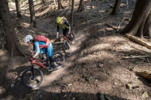 E-Mountainbike Brose S Mag