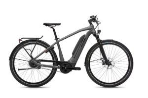 Flyer E-Bike Upstreet5 mit Panasonic GX-Ultra Motor